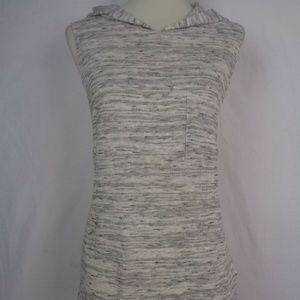 Forever 21 Womens Sleeveless Sweatshirt Size 1X